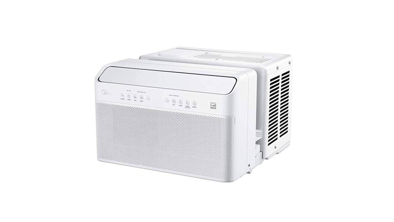 best energy saving air conditioner