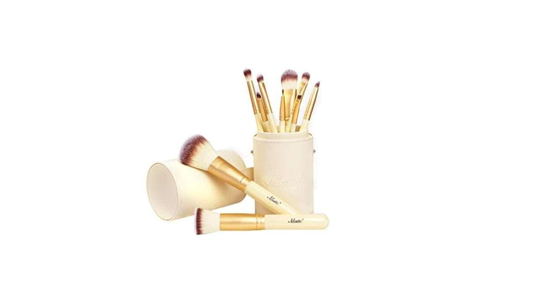 best professional makeup brush sets