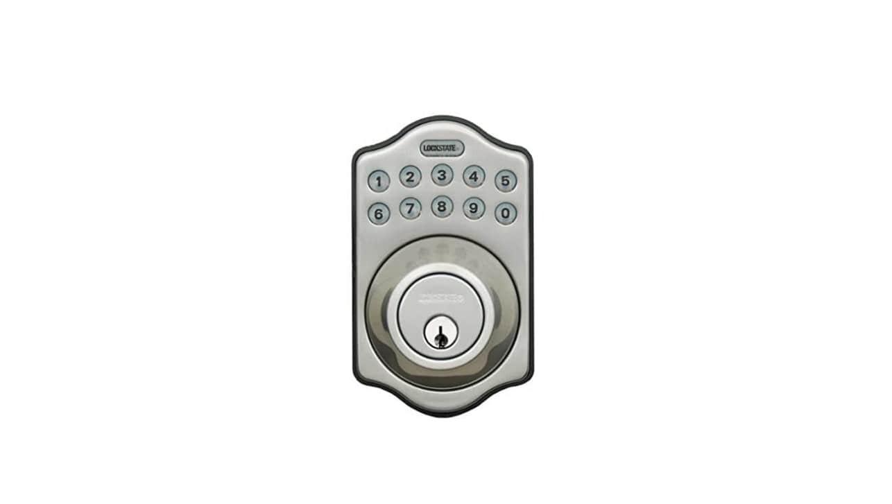 best door lock brand