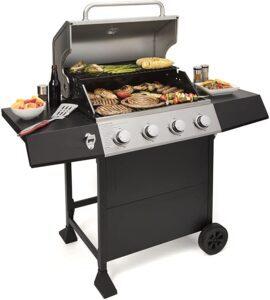 Cuisinart grills